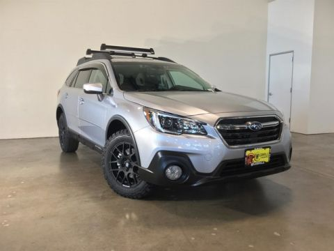 New 2019 Subaru Outback 2.5i Premium w/Accessories (See Description)