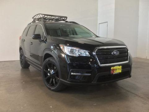 New 2019 Subaru Ascent 8-PSGR w/Accessories (See Description)