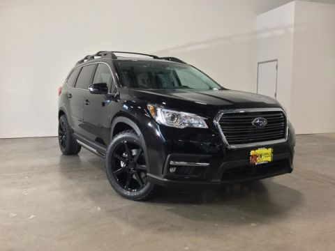 New 2019 Subaru Ascent Limited 7-PSGR w/Accessories (See Description)