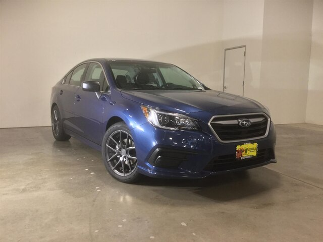 New 2019 Subaru Legacy 2.5i w/Accessories (See Description)