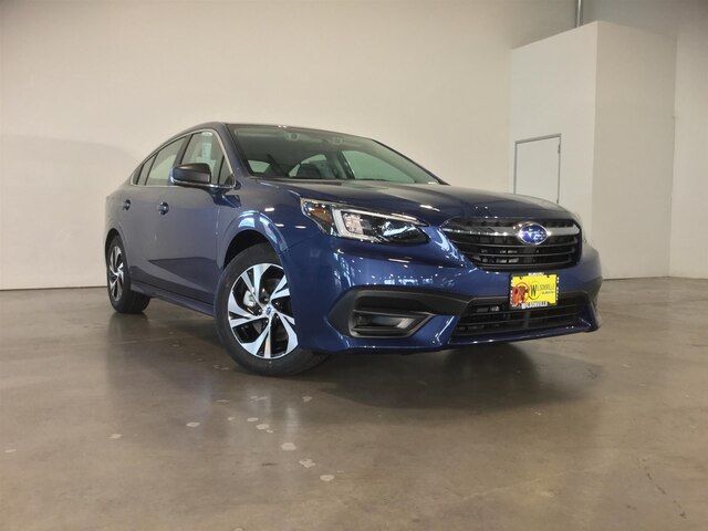 New 2020 Subaru Legacy BASE