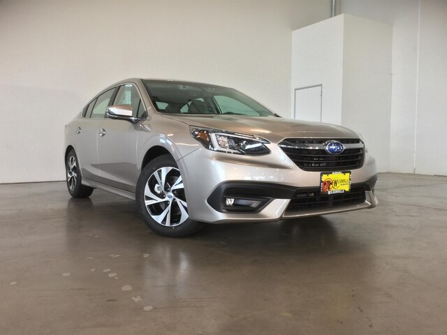 New 2020 Subaru Legacy Premium w/Accessories (See Description)