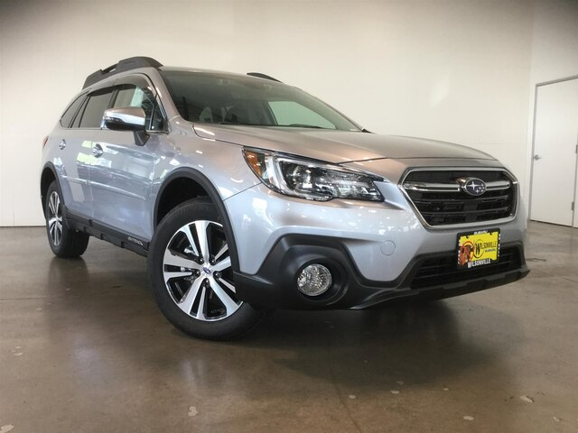 New 2019 Subaru Outback 2.5i Limited w/Accessories (See Description)