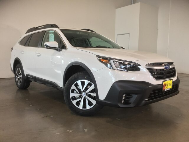 New 2020 Subaru Outback Premium w/Accessories (See Description)