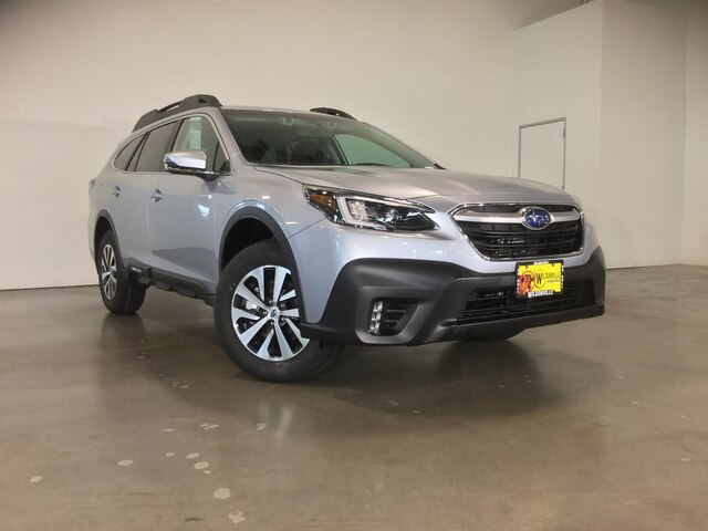 New Subaru Suv 2020.New 2020 Subaru Outback Premium W Accessories See Description Awd