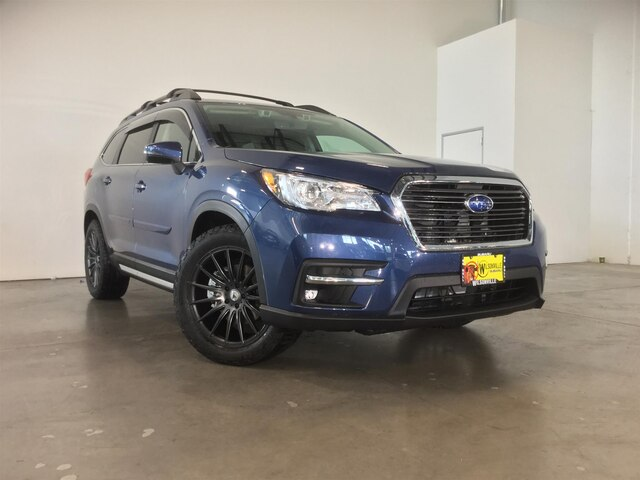 New Subaru Suv 2020.New 2020 Subaru Ascent Limited 8 Passenger W Accessories See Description Awd