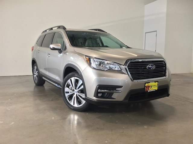 New 2019 Subaru Ascent Limited 8-PSGR w/Accessories (See Description)