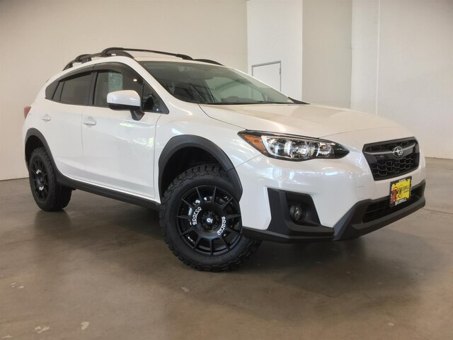 New 2019 Subaru Crosstrek 2.0i Premium Foundations Series