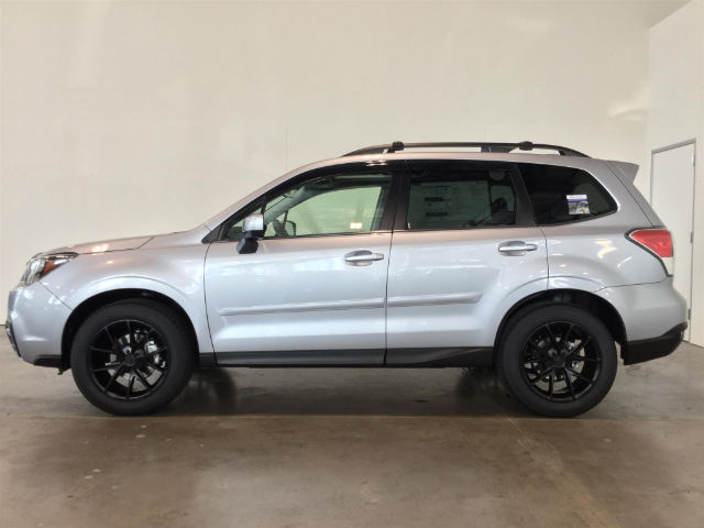 New 2018 Subaru Forester 2 5i Limited W Accessories See
