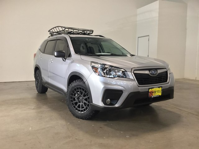 New 2019 Subaru Forester 2.5I w/Accessories (See Description)
