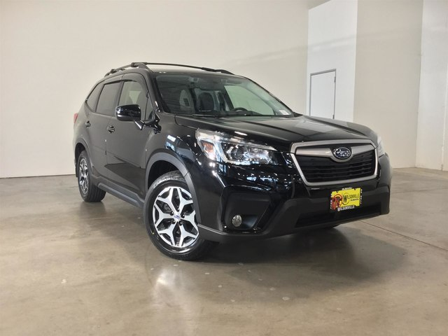 New 2019 Subaru Forester Premium w/Accessories (See Description)