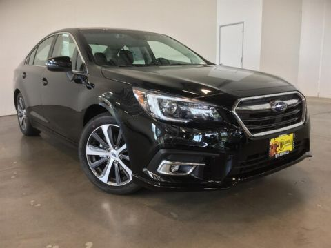 New 2019 Subaru Legacy 2.5i Limited