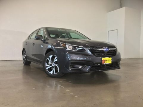New 2020 Subaru Legacy Base w/Accessories (See Description)