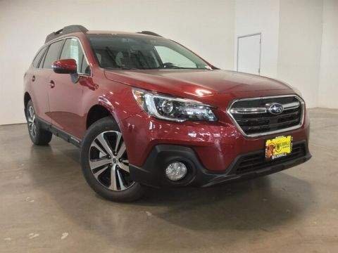 New 2019 Subaru Outback 3.6R Limited w/Accessories (See Description)