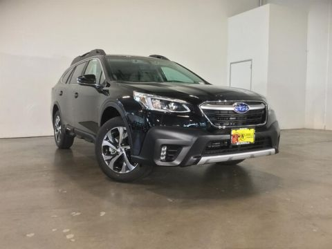 New 2020 Subaru Outback Limited w/ Accessories (See Description)