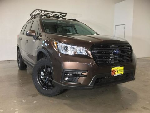 New 2019 Subaru Ascent Premium 8-PSGR- Foundations Series