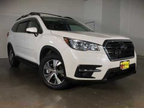 New 2019 Subaru Ascent Premium 8-PSGR w/Accessories (See Description)