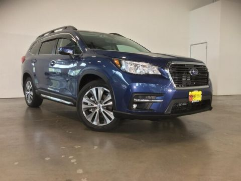 New 2020 Subaru Ascent Limited 8-Passenger w/Accessories(See Description)