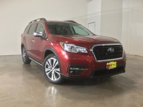 New 2019 Subaru Ascent Touring 7- w/Accessories (See Description)