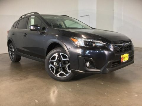 New 2019 Subaru Crosstrek 2.0i Limited